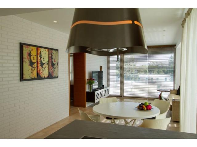 RN SPR 498 / 4 Bedroom apartment in Potamos germasogeias – For rent - 6/11