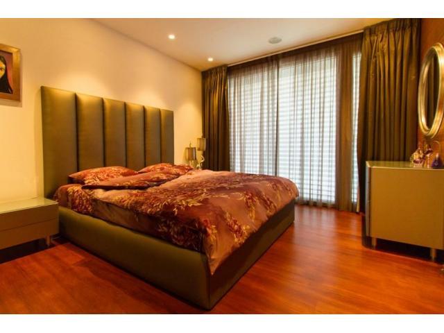 RN SPR 498 / 4 Bedroom apartment in Potamos germasogeias – For rent - 7/11