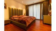 RN SPR 498 / 4 Bedroom apartment in Potamos germasogeias – For rent - Image 7/11