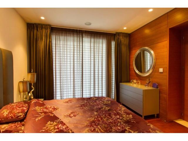 RN SPR 498 / 4 Bedroom apartment in Potamos germasogeias – For rent - 8/11