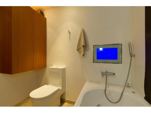 RN SPR 498 / 4 Bedroom apartment in Potamos germasogeias – For rent - 9/11