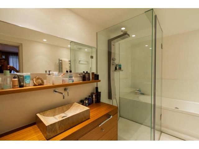 RN SPR 498 / 4 Bedroom apartment in Potamos germasogeias – For rent - 10/11