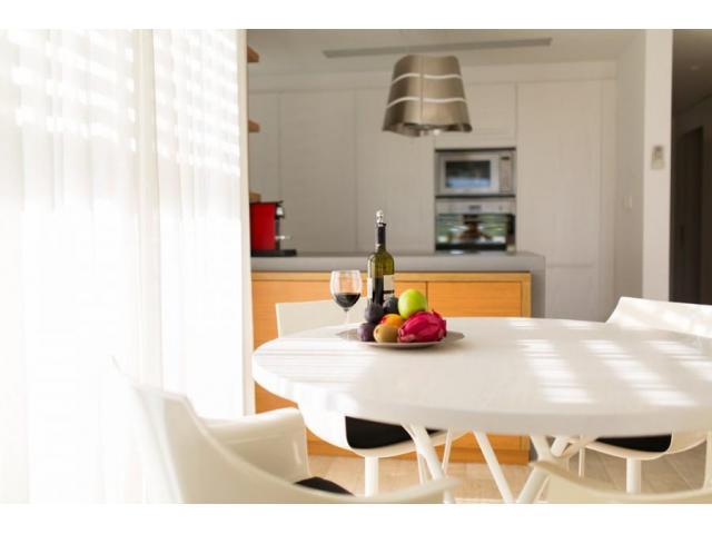 RN SPR 498 / 4 Bedroom apartment in Potamos germasogeias – For rent - 11/11