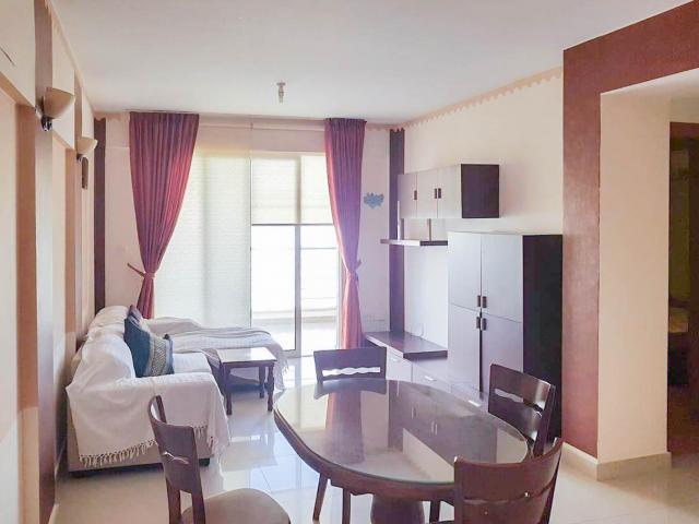 RN SPS 258 / 1 Bedroom Apartment at Germasogeia Village – For sale - 3/10
