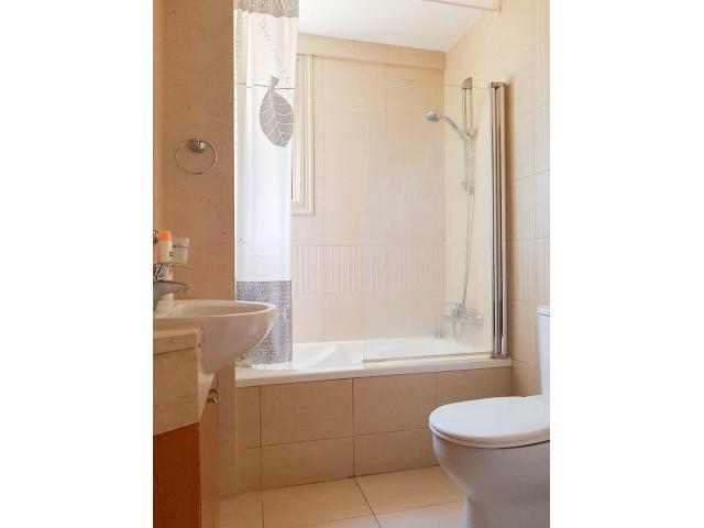 RN SPS 258 / 1 Bedroom Apartment at Germasogeia Village – For sale - 9/10