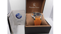 Brand New Alexandre Christie watch