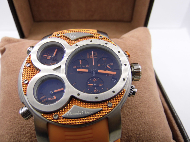 Brand New Alexandre Christie watch - 2/5