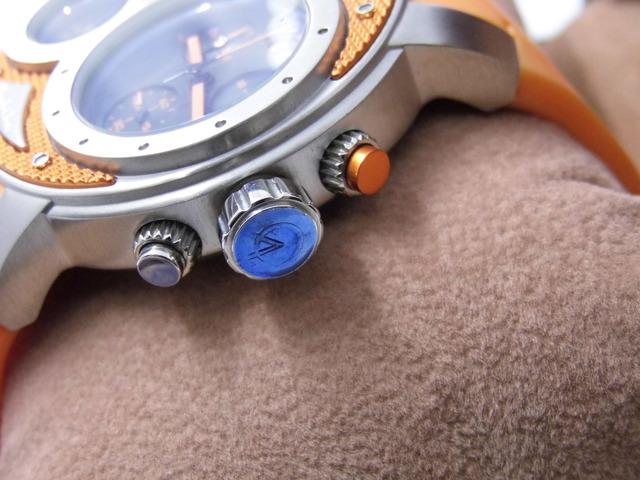 Brand New Alexandre Christie watch - 3/5