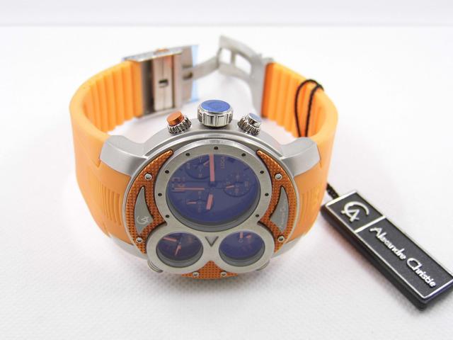 Brand New Alexandre Christie watch - 5/5
