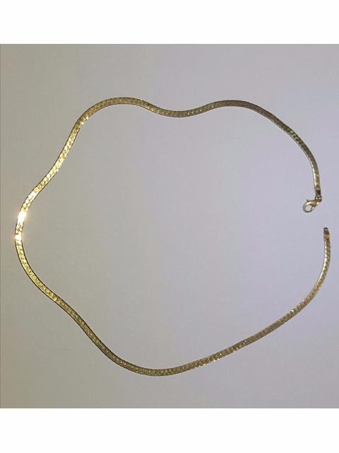Beautiful Gold chain 18 karat - 4/4