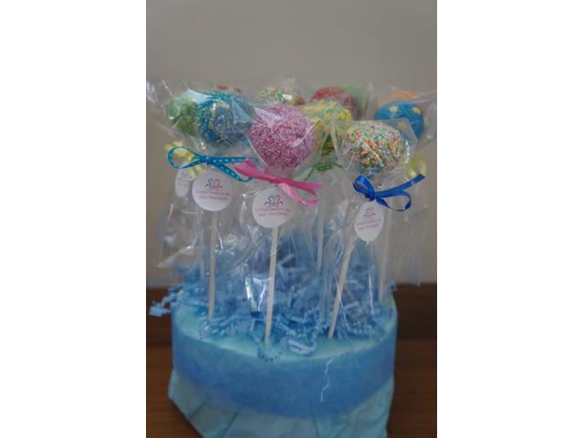 Loving Creations 4 U - Σπιτικές τούρτες, γλυκά και αλμυρά! - 2/18