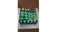 Loving Creations 4 U - Σπιτικές τούρτες, γλυκά και αλμυρά!