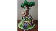 Loving Creations 4 U - Σπιτικές τούρτες, γλυκά και αλμυρά! - Image 4/18