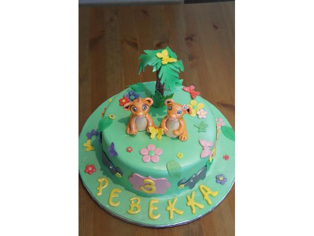 Loving Creations 4 U - Σπιτικές τούρτες, γλυκά και αλμυρά! - 7/18