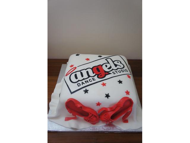 Loving Creations 4 U - Σπιτικές τούρτες, γλυκά και αλμυρά! - 9/18