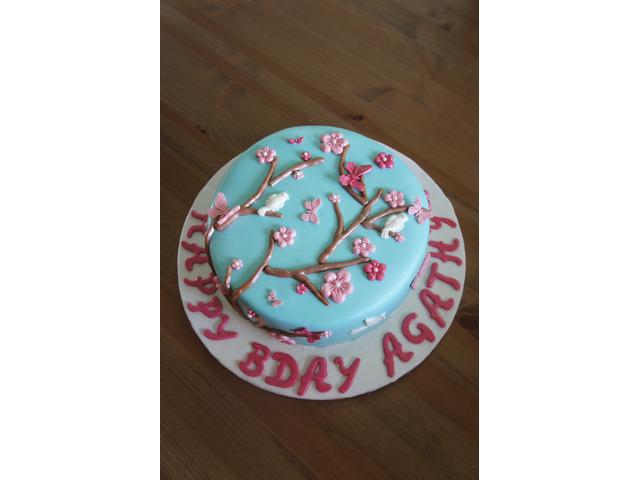 Loving Creations 4 U - Σπιτικές τούρτες, γλυκά και αλμυρά! - 11/18