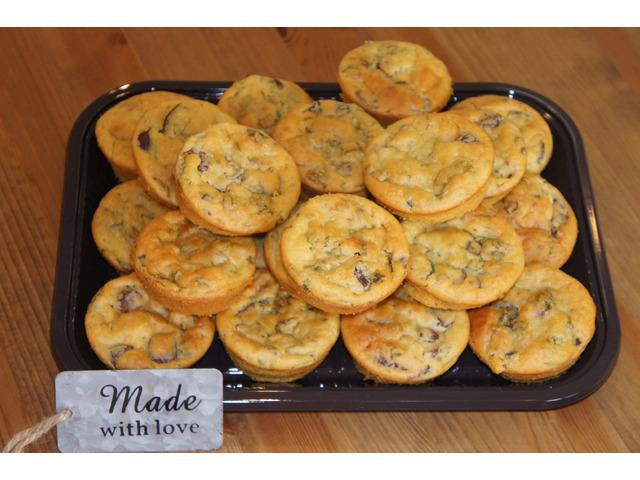 Loving Creations 4 U - Σπιτικές τούρτες, γλυκά και αλμυρά! - 16/18