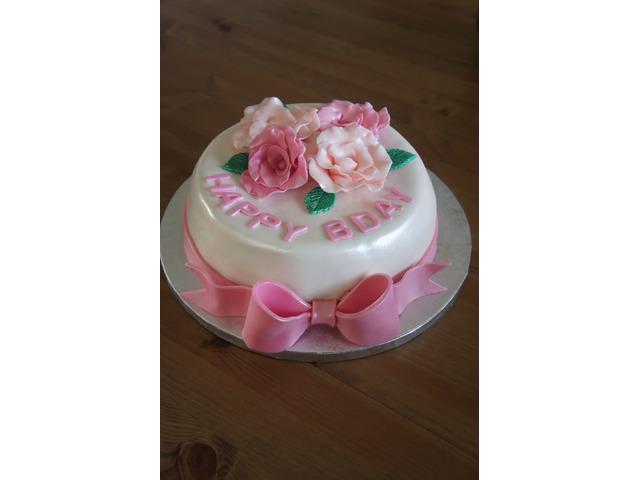 Loving Creations 4 U - Σπιτικές τούρτες, γλυκά και αλμυρά! - 5/18