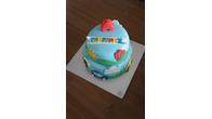 Loving Creations 4 U - Σπιτικές τούρτες, γλυκά και αλμυρά! - Image 11/18