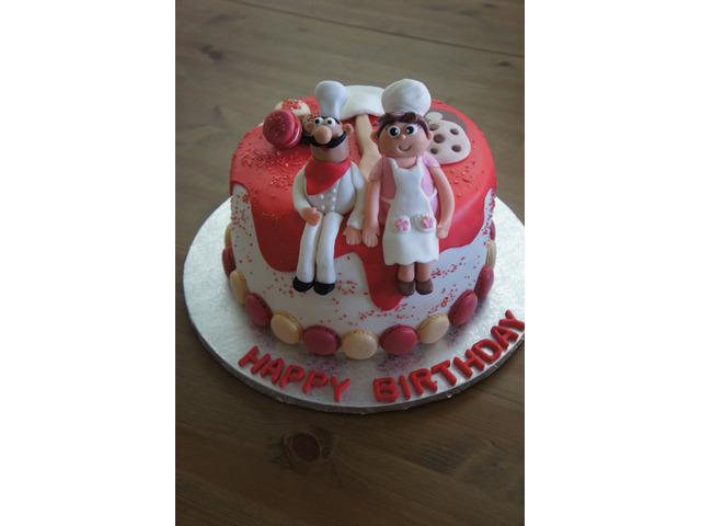Loving Creations 4 U - Σπιτικές τούρτες, γλυκά και αλμυρά! - 12/18