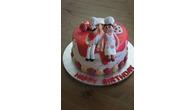 Loving Creations 4 U - Σπιτικές τούρτες, γλυκά και αλμυρά! - Image 12/18