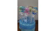 Loving Creations 4 U - Σπιτικές τούρτες, γλυκά και αλμυρά! - Image 13/18