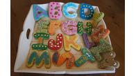 Loving Creations 4 U - Σπιτικές τούρτες, γλυκά και αλμυρά! - Image 16/18