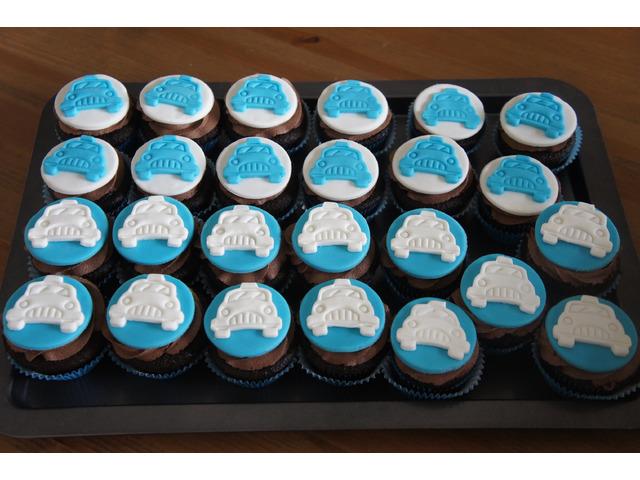 Loving Creations 4 U - Σπιτικές τούρτες, γλυκά και αλμυρά! - 18/18