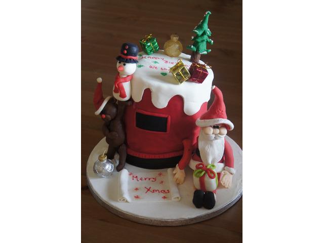 Loving Creations 4 U - Σπιτικές τούρτες, γλυκά και αλμυρά! - 3/18