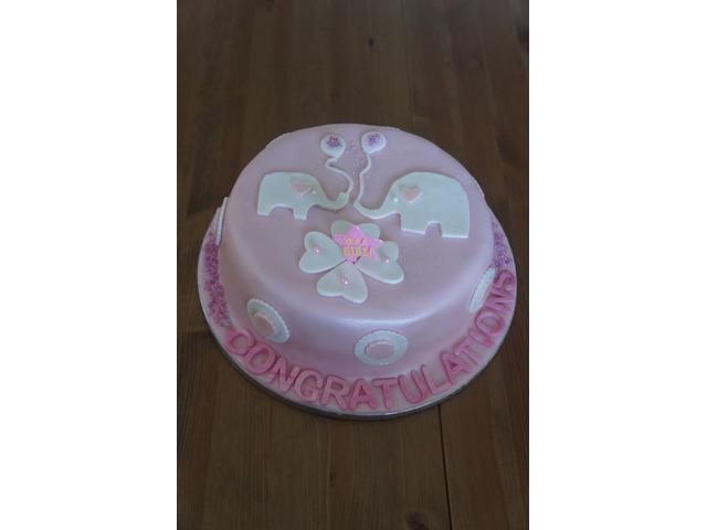 Loving Creations 4 U - Σπιτικές τούρτες, γλυκά και αλμυρά! - 4/18