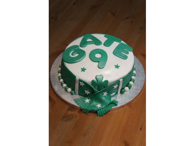 Loving Creations 4 U - Σπιτικές τούρτες, γλυκά και αλμυρά! - 8/18