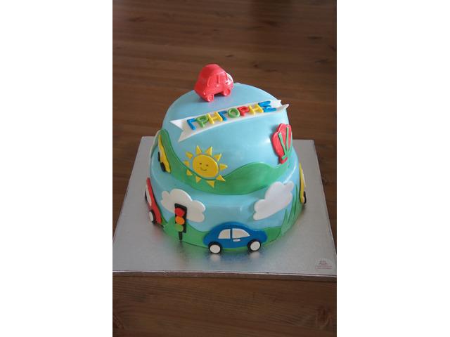 Loving Creations 4 U - Σπιτικές τούρτες, γλυκά και αλμυρά! - 14/18