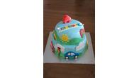 Loving Creations 4 U - Σπιτικές τούρτες, γλυκά και αλμυρά! - Image 14/18