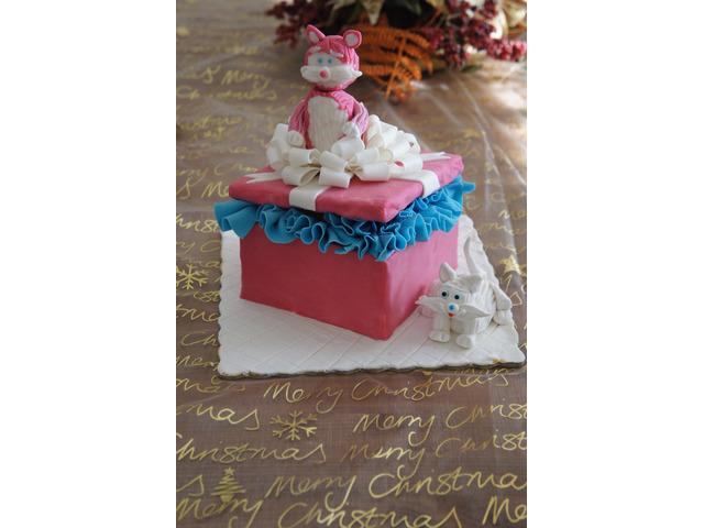 Loving Creations 4 U - Σπιτικές τούρτες, γλυκά και αλμυρά! - 15/18