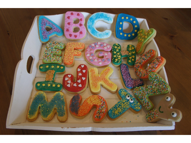 Loving Creations 4 U - Σπιτικές τούρτες, γλυκά και αλμυρά! - 17/18