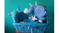 Loving Creations 4 U - Xειροποίητα δωράκια για νεογέννητα!