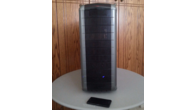 Full Tower Case - Cooler Master Cosmos S