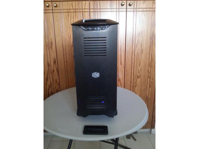 Full Tower Case - Cooler Master Stacker 832SE - 1/7