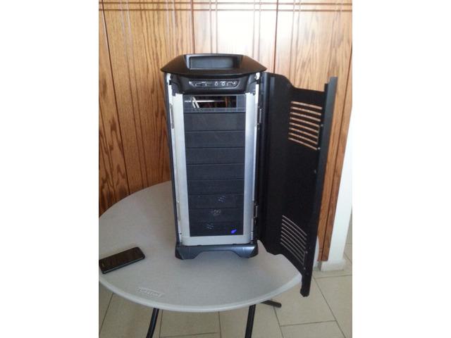 Full Tower Case - Cooler Master Stacker 832SE - 2/7