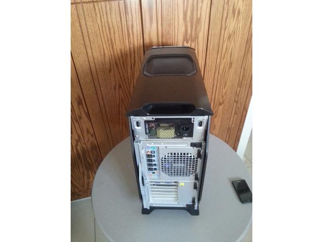 Full Tower Case - Cooler Master Stacker 832SE - 7/7