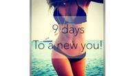 Look Better Feel Better in 9 days!