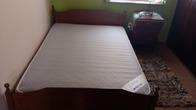 bed & matress