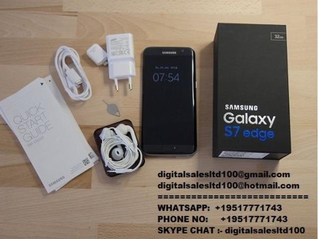 Samsung Galaxy S7 Edge Factory unlocked - 2/2