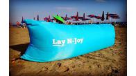 Φουσκωτός Καναπές Lay N-Joy!
