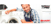 Services, Repair of all electrical appliances