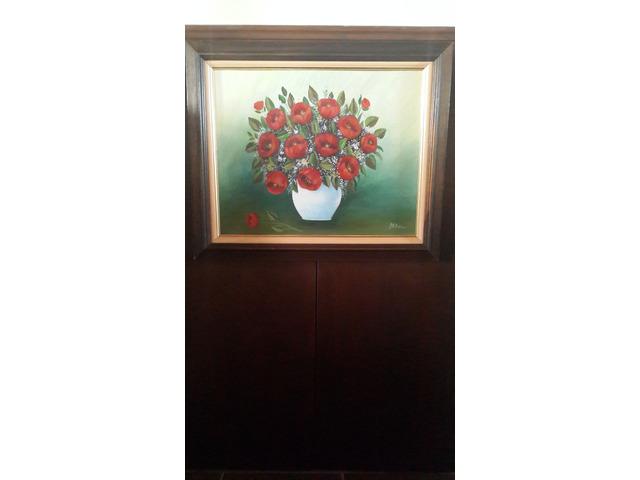 antique  painting  - 1/1