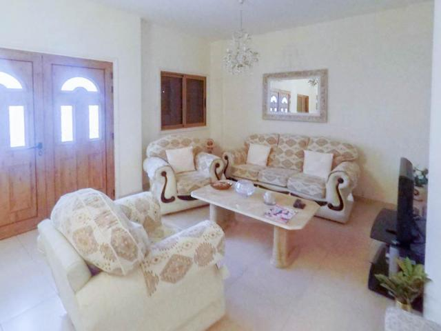 RN SPR 515 / 3 Bedroom house in Livadia, Larnaca – For rent - 2/7