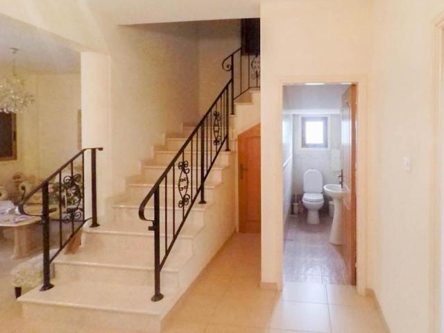 RN SPR 515 / 3 Bedroom house in Livadia, Larnaca – For rent - 3/7