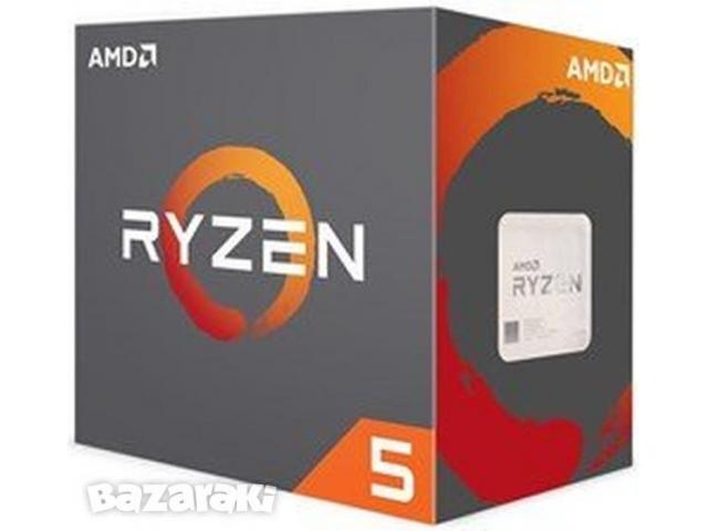 SPECIAL OFFER Fast desktop Ryzen 5 1600 RX 580 High FPS 2 years warranty - 2/15
