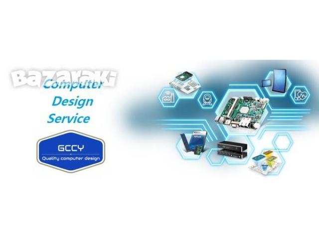 SPECIAL OFFER Fast desktop Ryzen 5 1600 RX 580 High FPS 2 years warranty - 14/15